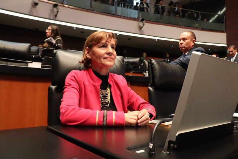 De acuerdo con Blanca Piña, la ASF auditó el 98.2% de los recursos ejercidos en 2017 y los 504.1 millones de quebranto, parten de cinco pliegos de observaciones realizadas a diferentes rubros del Fondo