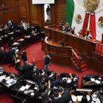 La reforma establece que en el Estado de Michoacán todas las personas gozarán de los derechos humanos que reconoce la Constitución Política de los Estados Unidos Mexicanos y en los tratados internacionales de los que el Estado Mexicano sea parte