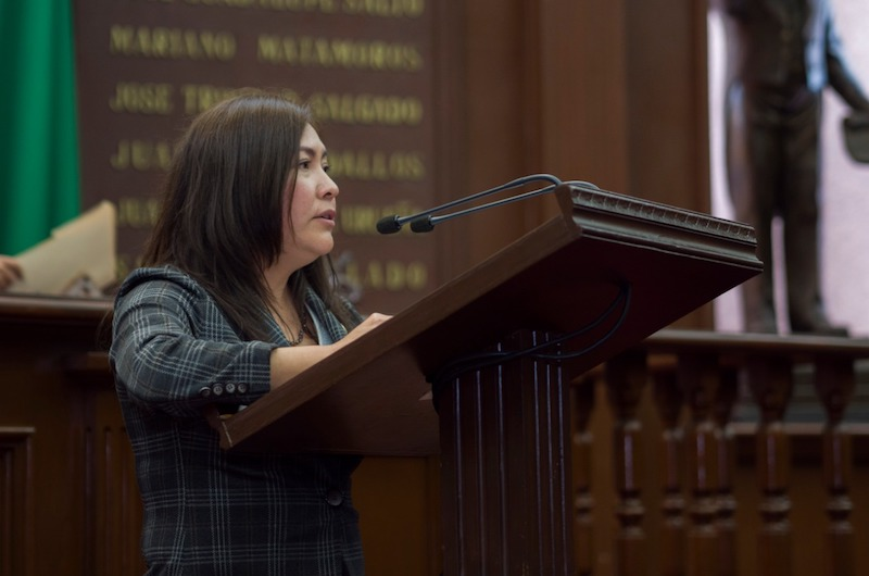 La iniciativa se turnó a comisiones para su análisis y discusión