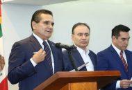 Presentan a gobernadores detalles de la Estrategia Nacional de Paz y Seguridad
