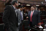 Preocupante que Michoacán no sea una prioridad para el gobierno federal; la entidad requiere una ruta clara para la solución del tema educativo y económico: Hernández Vázquez