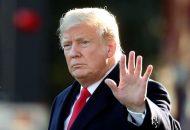 Trump ha insistido en la construcción del muro, una de sus promesas de campaña, y mantiene una lucha con los legisladores demócratas para que le aprueben fondos