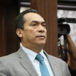 López Solís consideró positiva la reconsideración hecha por el gobierno federal en torno al planteamiento que venía realizando el gobernador Silvano Aureoles Conejo junto con mandatarios en la Conago