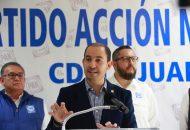 Es preocupante que el gobierno desaparezca al INEE: Marko Cortés