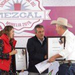 Morón Orozco se pronunció por que estos encuentros se vuelvan escaparates de la organización ciudadanía