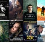 Más abajo las menciones especiales de las películas que no llegaron a la cartelera