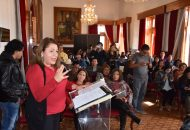 La Comisión de Migración, celebró el Primer Encuentro de Activistas Migrantes y sus familias