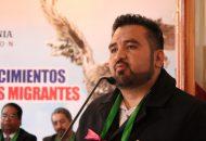 En 2017 en México las remesas alcanzaron ingresos por 30 mil 290.5 millones de dólares, recordó Juárez Blanquet