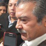 """Dice Raúl Morón que no hará convenios con prensa local y que gastó """"solo"""" 2 mil 300 pesos en una comida en Ciudad de México"""