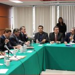 Que no disminuya el presupuesto para ninguna institución de educación superior, piden rectores al Legislativo