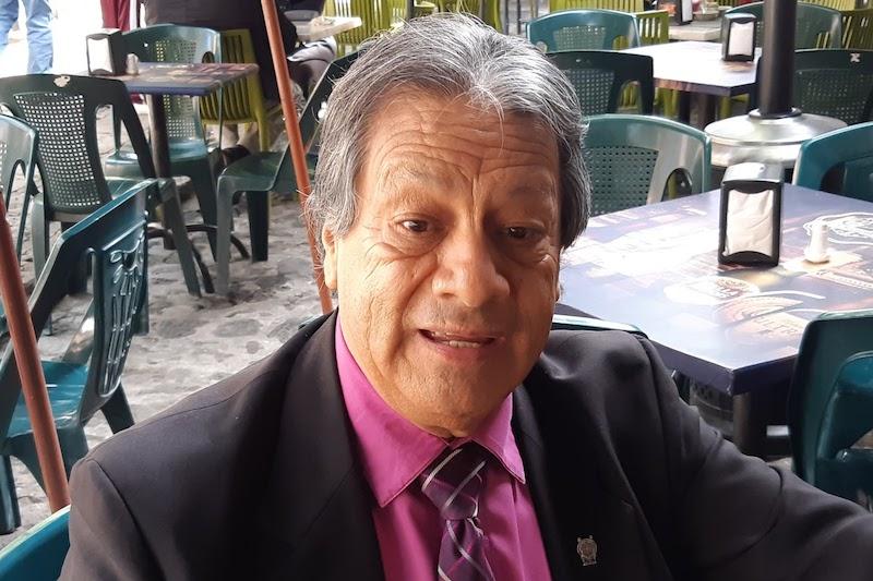 Ramiro Peña se pronunció a favor de una reingeniería, reorganización o reestructuración de la Universidad Michoacana que la lleve a ser más eficiente, no sólo en el ramo académico, sino también en el administrativo y financiero