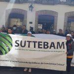 El tema en común: los problemas de falta de pago en las diferentes instituciones de Michoacán