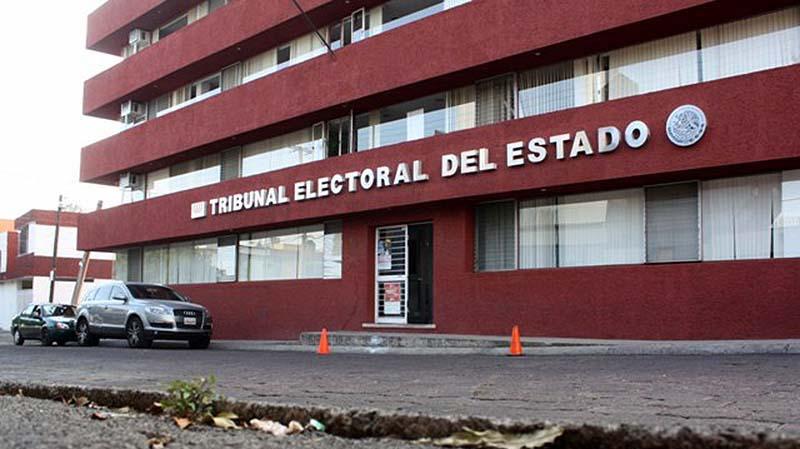 Pese a lo anterior, Benítez Suárez presentó este mismo jueves una nueva impugnación contra los resultados de la elección interna en la que ganó Óscar Escobar