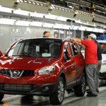 Nissan explicó que el ajuste laboral incluye tres plantas ensambladoras que tienen en Morelos y Aguascalientes