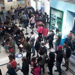 El martes 25 de diciembre cerrarán oficinas administrativas y módulos de pago; habrá guardias en áreas operativas