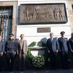 """Morón Orozco reconoció la relevancia de este suceso histórico que hace conocer a Morelia como """"Cuna Ideológica de la Independencia"""""""