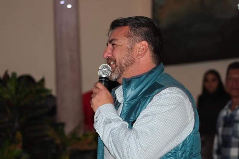 """Alvarado Méndez concluyó: """"No pierdan de vista nuestro objetivo, es nuestra obligación servir con sencillez y eficiencia a los yurecuarenses porque a ellos nos debemos"""""""