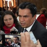 Estrada Cárdenas se pronunció porque las autoridades federales realicen una investigación a fondo del accidente aéreo en el que la gobernadora de Puebla, el senador Moreno Valle y otros acompañantes perdieron la vida