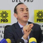Soto Sánchez cuestionó que la supuesta austeridad de la que presume Andrés Manuel López Obrador, está afectando la operatividad del Gobierno Estatal y sus acciones para encaminar el progreso de la entidad