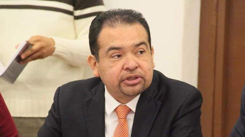 Programas sufren recortes graves y a 33 de ellos se les dejó en 0, advierte el diputado del PRD:; Michoacán recibirá alrededor de 1 mil mdp menos en 2019