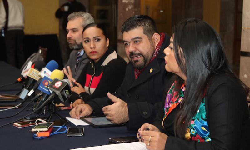 Es un presupuesto transversal, lo que significa que la ejecución del gasto se hará de forma diferente: Mary Carmen Bernal