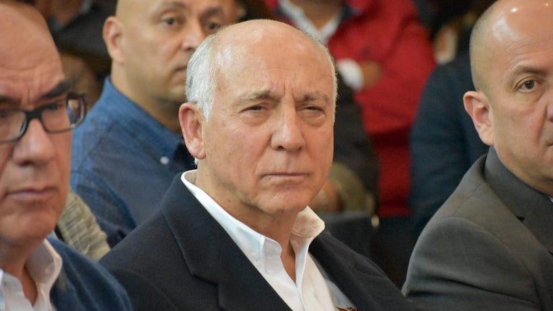 Antúnez Oviedo remarcó que no hay necesidad de que haya más impuestos que afectarán a los michoacanos y michoacanas