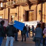 Como se recordará la fusión de la Junta de Caminos a la SCOP es una de las propuestas del gobernador de Michoacán, Silvano Aureoles, para reducir los gastos en la administración estatal