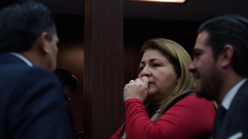 Portillo Ayala exhortó a las y los ciudadanos y alas y  los empresarios y cámaras de la iniciativa privada para que se defiendan y presenten juicios de amparo