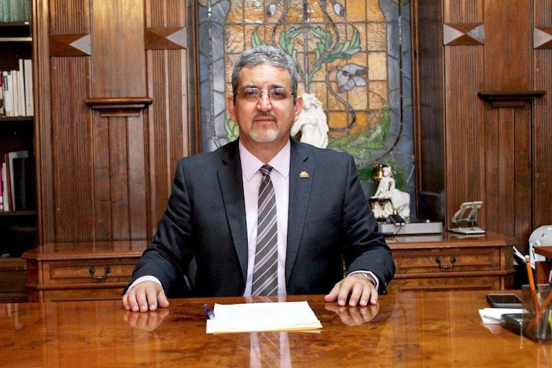Rendición de cuentas, tema reflejado como prioridad en la propuesta de la administración estatal aprobada por el Legislativo: Huergo Maurín