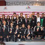 El nivel competitivo que alcanzó la entidad, permite avances importantes de cara al arranque del ciclo Olímpico Tokio 2020, resaltó la Comisión Estatal de Cultura Física y Deporte