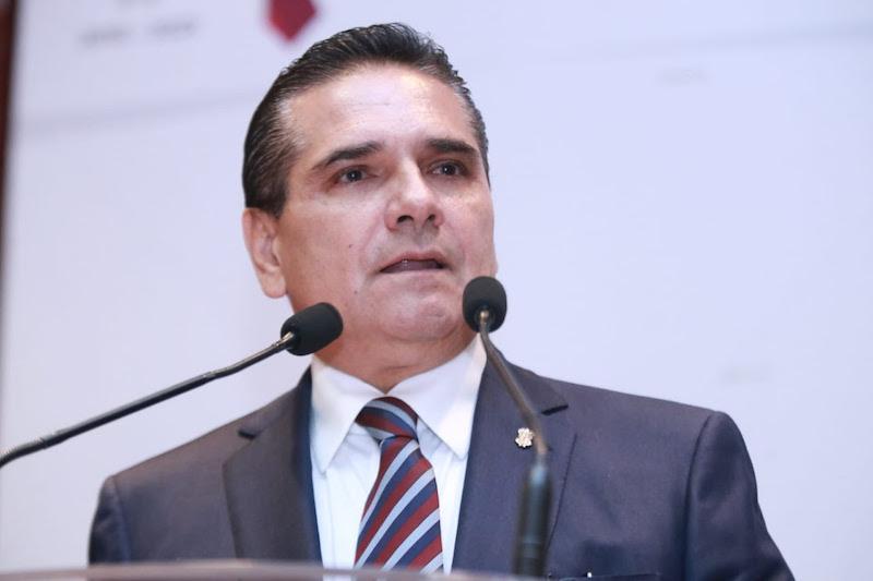 Aureoles Conejo pidió de manera respetuosa a la SHCP agilizar la transferencia de recursos, mientras que a la SEP la convocó a continuar con el diálogo para encontrar una solución a largo plazo