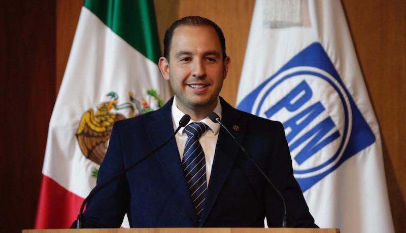 Seguiremos exigiendo al Presidente que cumpla lo que prometió en campaña; en Acción Nacional siempre serán esperadas y bienvenidas sus respuestas: Cortés Mendoza