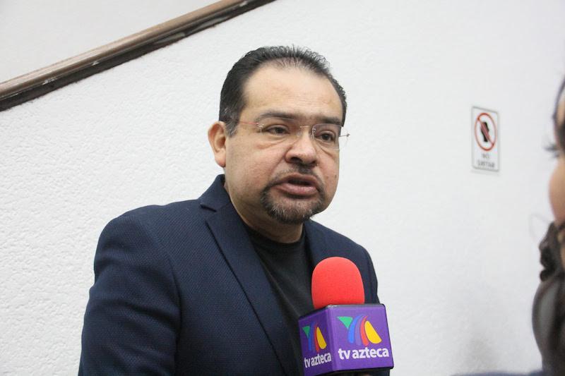 Cada peso que ingrese a Michoacán, tendrá reflejo en una distribución del gasto justa y eficiente, dijo el diputado del PRD