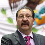 Manifestó su beneplácito porque esta tarde en Morelia, Michoacán el Presidente de la República asistirá a la inauguración de las oficinas del IMSS