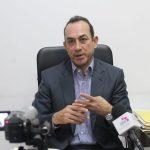 Soto Sánchez celebró que se confíe en Michoacán para la instalación de la sede del IMSS