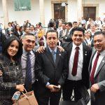 Dentro de la agenda legislativa de los diputados se establece un marco normativo que permita mejorar las condiciones y servicios de salud para que ningún michoacano se quede sin atención médica