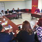 Para unir esfuerzos, se reúnen sector educativo del Ayuntamiento de Morelia y Gobierno de Michoacán