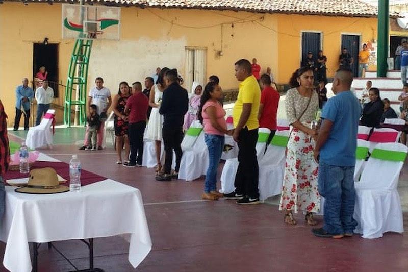Así lo manifestó el secretario de Gobierno, Pascual Sigala Páez, quien refirió que el año pasado, producto de las campañas, más de 3 mil 500 michoacanas y michoacanos pudieron realizar diversos trámites de manera gratuita