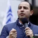 El combate al robo de combustibles no debe ser la excusa del desabasto que se está registrando principalmente en los estados gobernados por la oposición: Marko Cortés