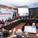 Más de 500 servidores públicos recibieron capacitación por parte de Sedeco