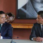 Aureoles Conejo felicitó el compromiso y profesionalismo de dicho organismo, para que sin contratiempos, pudieran elegir a quien será la máxima autoridad en los próximos años
