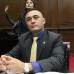 Pueden colapsarse empresas y generar conflicto social: Toledo Rangel