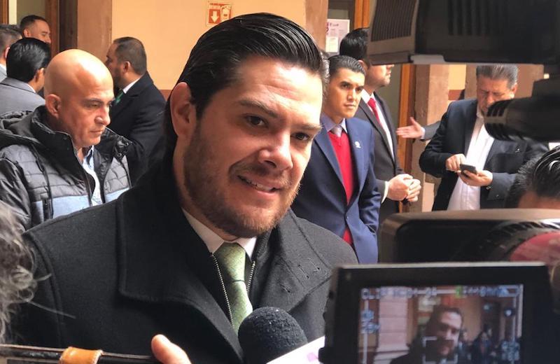 El legislador priísta lamentó las afectaciones ciudadanas
