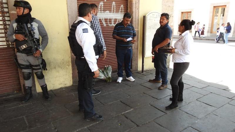 Más de 50 agentes municipales participarán en un operativo permanente en el municipio
