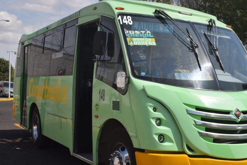 Ante desabasto, COMIT y Servicio Urbano de Michoacán invitan a usar sus servicios