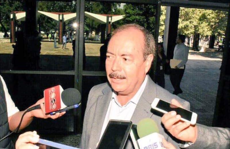 """""""Estamos a favor del combate a la corrupción pero con estrategias claras y definidas sin afectar a la población de tal manera"""", expresó Silva Tejeda"""