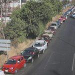 El gobernador de Michoacán, Silvano Aureoles Conejo, ya se reunió con empresarios gasolineros de Morelia para analizar alternativas para enfrentar la contingencia