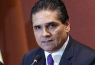 Aureoles Conejo confió en que se cumpla el anuncio de que pronto se reabrirá el ducto que conecta a la refinería de Salamanca con Michoacán