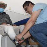 Se consolida la institución como referente en la fabricación de implementos de apoyo para personas con discapacidad