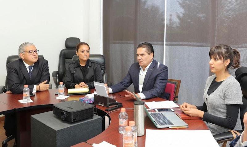 El mandatario michoacano pidió ser creativos y eficaces para que no se dejen de atender las demandas prioritarias de la población